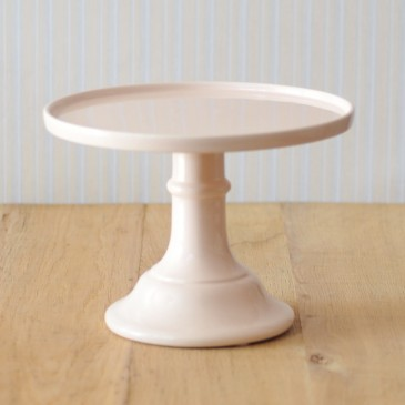 Miss Étoile, Cake Stand in Rosa