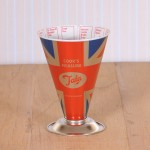 Tala Retro, Messbecher mit Union Jack Design