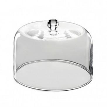 Glashaube - Lyon Small, zylinderförmig