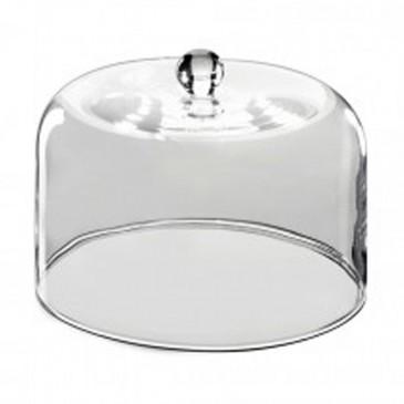 Glashaube - Lyon Medium, zylinderförmig